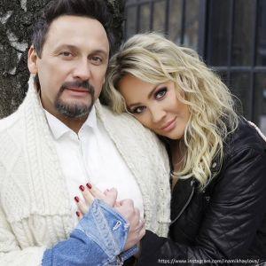 Подробнее: Жена Стаса Михайлова заговорила о разводе