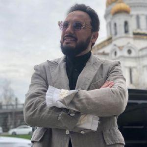 Подробнее: Стас Михайлов едва не остался без глаза