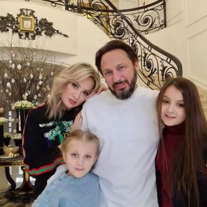 Подробнее: Стас Михайлов отпраздновал 11-летие дочки Иванны на яхте