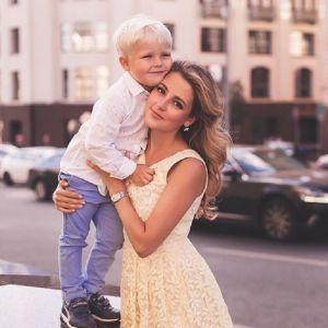 Подробнее: Анна Михайловская воссоединилась с бывшим мужем на дне рождения сына