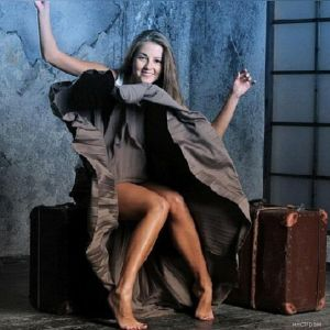Подробнее: Анна Михайловская снова на съемочной площадке