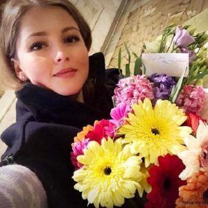 Подробнее: Анна Михайловская опубликовала новое фото, на котором ее можно  принять за беременную