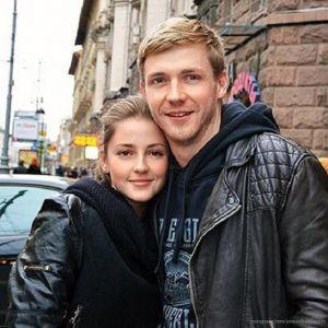 Подробнее: Тимофей Каратаев и Анна Михайловская расстались