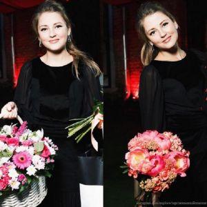 Подробнее: Анна Михайловская пригласила своих подруг на девичник в честь дня рождения