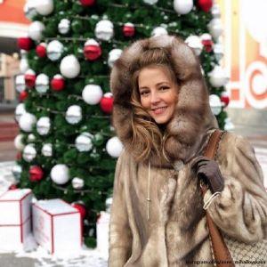 Подробнее: Анна Михайловская посещает спа-салоны только на гастролях