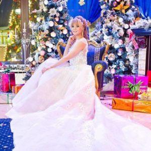 Подробнее:  Алла Михеева отпраздновала Новый год в Куршавеле (видео)