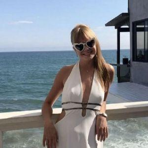 Подробнее: Алла Михеева показала фото в купальнике с отдыха в Америке