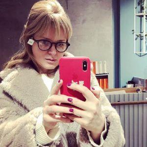 Подробнее:  Анна Михалкова стеснялась своей мамы