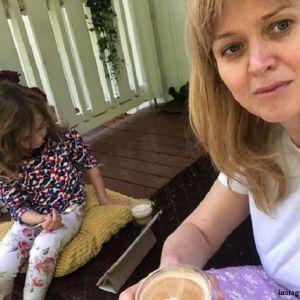 Подробнее: Анна Михалкова трогательно высказалась о своей дочери