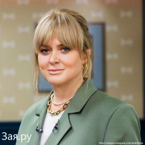Подробнее: Анна Михалкова едва выжила на самоизоляции с детьми