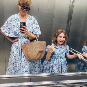 Подробнее: Анна Михалкова опасается за школу, где будет учиться ее дочка –первоклассница