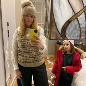 Подробнее: Анна Михалкова пожалела будущего мужа своей дочери