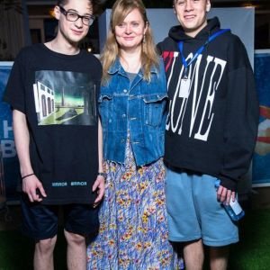 Подробнее: Анна Михалкова с сыновьями, Роман Абрамович на вечеринке RuArts на «Кинотавре»