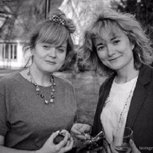 Подробнее: Сестры Михалковы опубликовали архивные фото в связи с днем рождения мамы