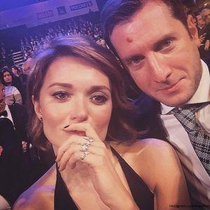 Подробнее: Сегодня состоялся официальный развод Надежды Михалковой с  Гигинеишвили