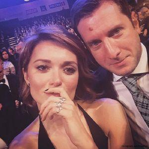 Подробнее: Надежда Михалкова наткнулась на пикантные фото в смартфоне мужа