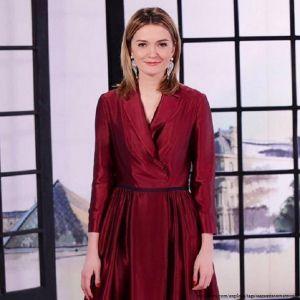 Подробнее: Надежда Михалкова занята на съемках фильма ужасов - об убийстве подростков