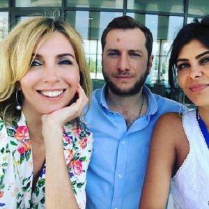 Подробнее: Резо Гигинеишвили разрушил не только свою семью, но и брак подруги Надежды Оболенцевой