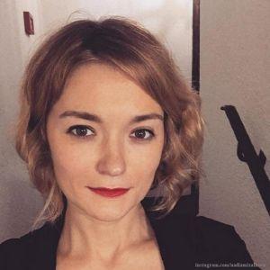Подробнее: Надежда Михалкова сообщила о важном событие в жизни дочки