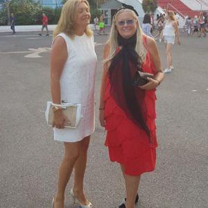 Подробнее: Внучка Никиты Михалкова отдыхает с бабушкой в Каннах