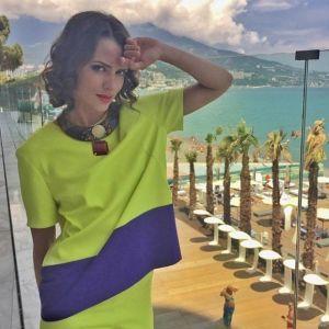 Подробнее: Анастасия Микульчина сделала татуировку за ухом