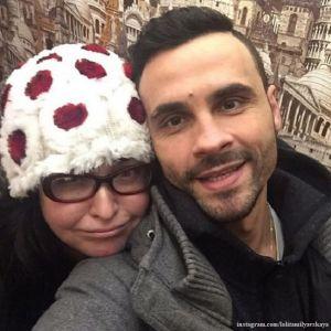 Подробнее: Экс-супруг Лолиты Милявской уже завел себе новую семью
