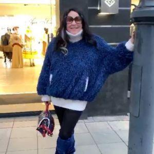 Подробнее: Бывший муж Лолиты Милявской променял ее на косметолога