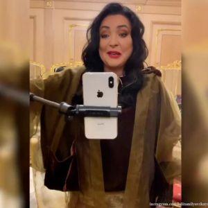 Подробнее: Лолита Милявская после развода продолжает худеть
