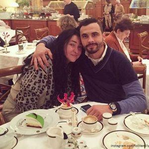 Подробнее: Лолита Милявская показала сюрприз мужа на день рождения