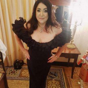Подробнее: Лолита Милявская советует секс до свадьбы