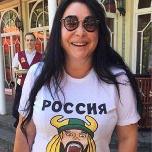 Подробнее: Лолита Милявская поделилась фото 19-летней дочери в купальнике и рассказала об ее успехах