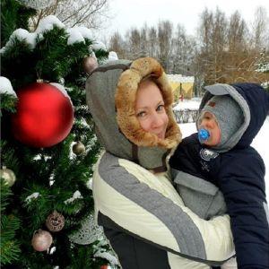 Подробнее: Мария Миронова отправилась в отпуск с полуторагодовалым сыном