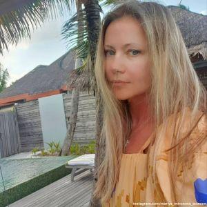 Подробнее: Мария Миронова прогулялась с сыном по океанскому побережью