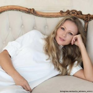 Подробнее: Мария Миронова рассказала, как изменились ее пристрастия во время беременности
