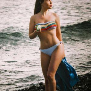 Подробнее: Юлия Михалкова попала в топ самых сексуальных женщин