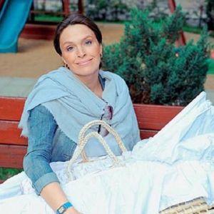 Подробнее: Марина Могилевская мечтала о дочери по ночам