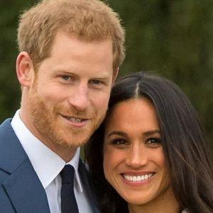 Подробнее: Народ негодует  из-за мулатки младшего сына принцессы Дианы принца Гарри