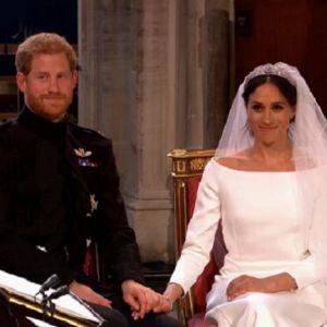 Подробнее: Младший сын Дианы принц Гарри женился на актрисе Меган Маркл