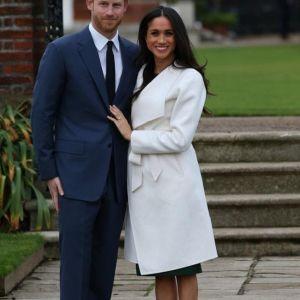 Подробнее: Стала известна дата бракосочетания принца Гарри и актрисы  сериалов Меган Маркл