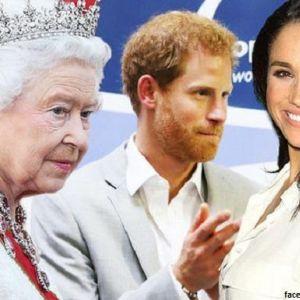 Подробнее: Принц Гарри и актриса Меган Маркл встряхнули королевское семейство Англии