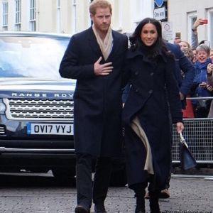 Подробнее: В сети появились официальные фотографии принца Гарри и Меган