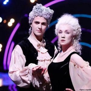 Подробнее: Дарья Мороз не вынесла давления на шоу «Танцы со звездами»