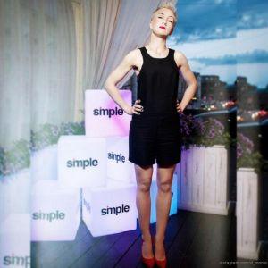 Подробнее: Дарья Мороз впервые показала фото в бикини