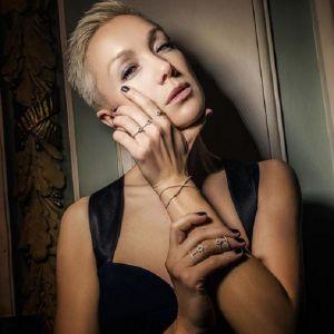 Подробнее: Дарья Мороз снялась полностью обнаженной в сериале бывшего мужа