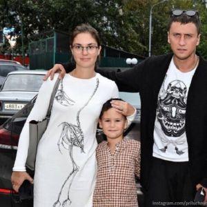 Подробнее: Агата Муцениеце рассказала, как собирала себя по кускам после родов