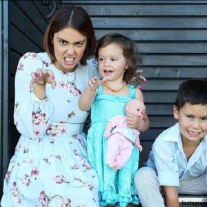 Подробнее: Агата Муцениеце призналась, что не воспитывает детей