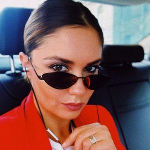 Подробнее: Агата Муцениеце сама отдала роль любовнице бывшего мужа