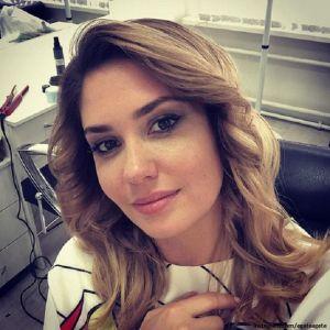 Подробнее: Агата Муцениеце получила работу на Первом канале