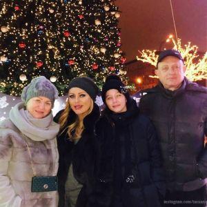 Подробнее: Директор Юлии Началовой сообщила, что ее дочь по-прежнему живет с родителями певицы