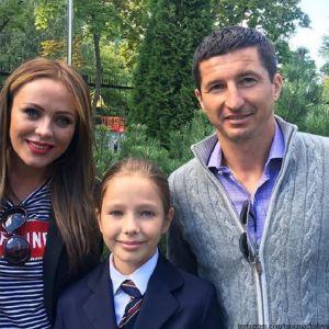 Подробнее: Дочка Юлии Началовой отдыхает с отцом, мачехой и братом в Турции